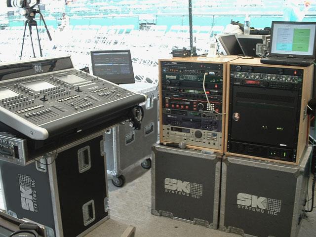 SK Systems, Inc  - Sound Reinforcement & Entertainment Production